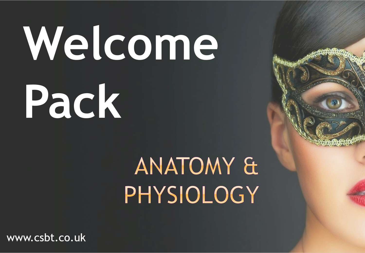 Anatomy and Physiology - Online diploma - Cambridge School of Beauty
